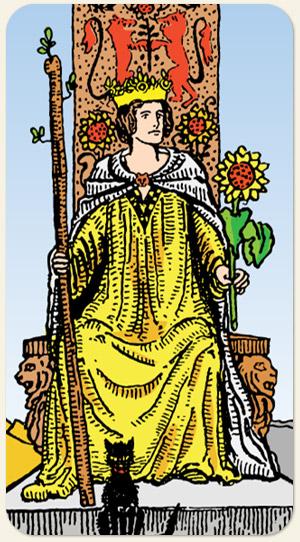 Rainha de Paus